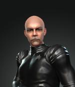 Capt Snarp - New Concept Design.