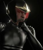 Capt'n Snarp - New Concept 2